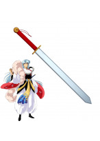 InuYasha Sesshoumaru Weapon Great Tokijin Sword Cosplay Prop