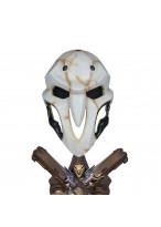 Handmade Overwatch Reaper Mask PVC Cosplay Prop