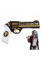 Suicide Squad Harley Quinn Gun Cosplay Prop
