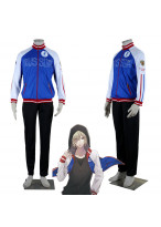 Yuri on Ice Yuri Plisetsky Cosplay Costume