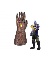 New Avengers Infinity War Thanos Gloves Infinity Gauntlet Cosplay Prop