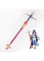 Fate Grand Order Martha Rider Cosplay Prop