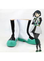 Sword Art Online Kirigaya Suguha Boots Cosplay Shoes