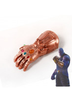 Avengers Infinity War Thanos Glove Cosplay Prop