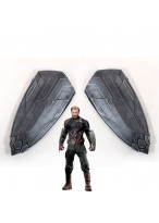 Avengers Infinity War Captain America New Shields Cosplay Prop