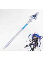 Fire Emblem If Fire Emblem Echoes Shadows Of Valentia Berkut Lance Cosplay Prop