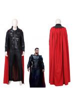 Top Grade Avengers Infinity War Thor Odinson Cosplay Costume