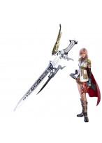 Lightning Returns Final Fantasy XIII Lightning PVC Cosplay Prop