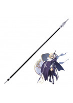 Fate Grand Order Jeanne d Arc Flagpole Cosplay Prop