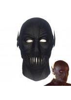 The Flash Zoom Cowl Mask Cosplay Mask Helmet Full Head Prop