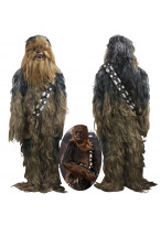 Star Wars Chewbacca Cosplay Costume