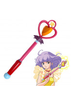 Magical Angel Creamy Mami Wand PVC Cosplay Prop