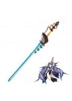 SINoALICE Mermaid Sword Cosplay Prop