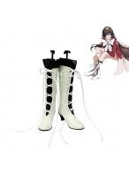 Pandora Hearts Alice Cosplay Boots Shoes Custom Made