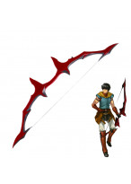 Fate Grand Order Archer Arash Bow Cosplay Prop