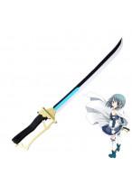 Puella Magi Madoka Magica Miki Sayaka Sword Cosplay Prop
