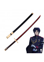 Seraph of the End/Owari no Serafu Guren Ichinose Sword Cosplay Prop