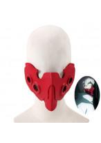 Tokyo Ghoul Tatara Mask Helmet Cosplay Prop