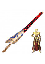 Fate Stay Night Archer Gilgamesh Sword Cosplay Prop
