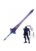 Fate Zero Berserker Aroundight Swrod PVC Cosolay Prop Handmade