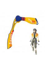 Final Fantasy XIII Hope Estheim Boomerang Cosplay Prop