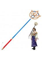 Final Fantasy Yuna PVC Wand Cosplay Prop