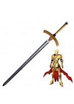 Fate Stay Night Fate Zero Gilgamesh Gram Sword Cosplay Prop