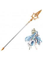 Fire Emblem If/Fire Emblem Fates Azura Wand Cosplay Prop
