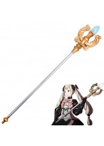 Fire Emblem Fates/If Elise Wand PVC Cosplay Prop