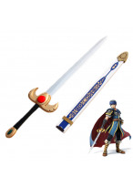 Fire Emblem Super Smash Bros Marth Falchion Sword Cosplay Prop
