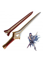 Fire Emblem Awakening Chrom's Sword New Style PVC Cosplay Prop