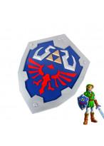 The Legend of Zelda Link Hylian Shield Cosplay Prop
