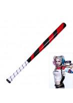 Suicide Squad Harley Quinn Baseball Bat Cosplay prop