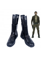 Rogue One A Star Wars Story Cassian Andor Boots Cosplay Shoes