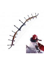 Fate Grand Order Archer Tristan Failnaugh Bow Cosplay Prop