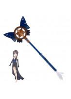 Fate Fatekaleid liner Miyu Edelfelt Wand Cosplay Prop