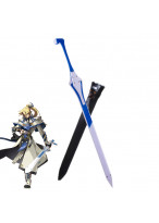Guilty Gear Xrd SIGN Ky Kiske Sword with Sheath Cosplay Prop