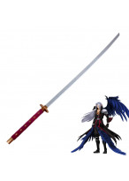 Final Fantasy VII Sephiroth Sword Cosplay Prop