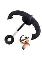 Guilty Gear Xrd Sign May Anchor Cosplay Prop