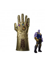 Avengers Infinity War Thanos Gloves Infinity Gauntlet Cosplay Prop