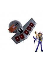 Yu GI OH Dark Kingdom Duel Disk A Cosplay Prop