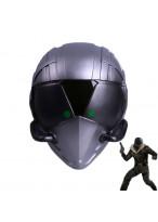 Spider Man Homecoming Helmet Adrian Toomes Vulture Mask Cosplay Prop