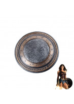 Justice League Wonder Woman Diana Prince Shield Cosplay Prop