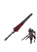 Kingsglaive Final Fantasy XV General Glauca Sword Cosplay Prop