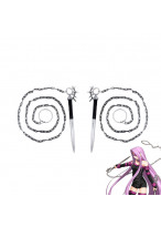 Fate Stay Night Rider Medusa Bellerophon Weapon Cosplay Prop