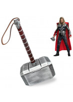Avengers Thor Hammer Replica Accessory Cosplay Prop