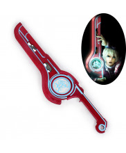 New Xenoblade Chronicles Shulk Monado Sword PVC Cosplay Prop