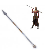 Black Panther Okoye Spear Weapon Cosplay Prop