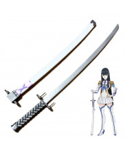 KILL la KILL Satsuki Kiryuin Sword Cosplay Prop PVC