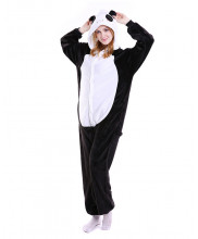 Adult Panda Pajamas Animal Onesies Costume Kigurumi